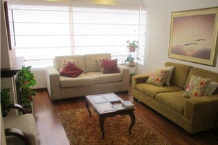 Apartamento en venta en Santa Bárbara de 3 habitaciones