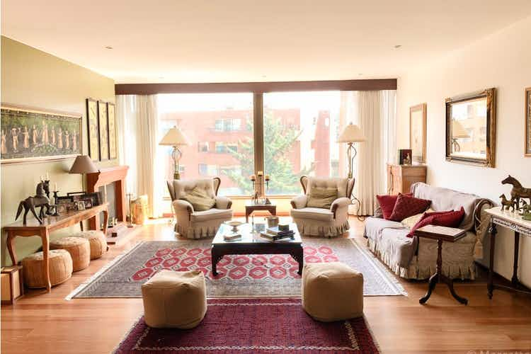 Portada Apartamento en venta en Rosales de  3 habitaciones