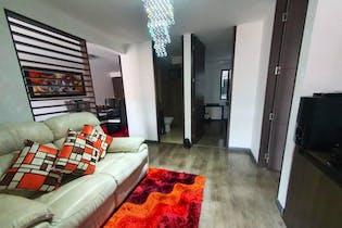 Apartamento en venta en Villas De Aranjuez Usaquén con Gimnasio...
