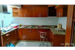 Casa en venta en Chicó Reservado de 3 habitaciones