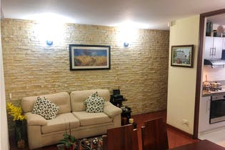 Apartamento en venta en Colina Campestre de 3 habitaciones