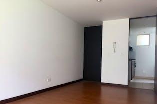 Apartamento en venta en La Estrellita Norte de tres alcobas