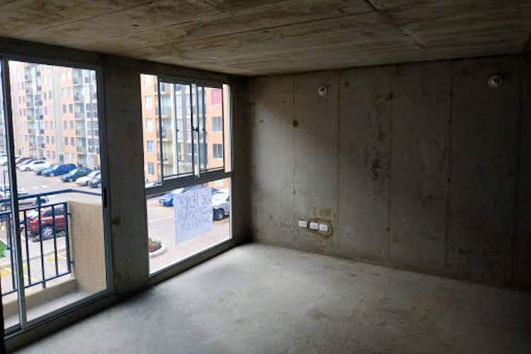 Portada Apartamento en venta en Potrero Grande de 3 habitaciones