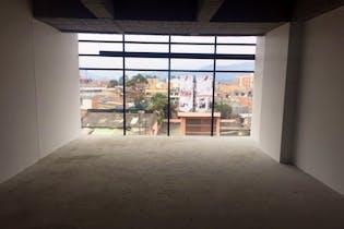 Apartamento en venta en Casco Urbano Cajicá de 75m²