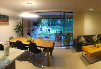 Casa en venta en San Lucas de 198m² con Gimnasio...