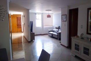 Apartamento en venta en Laureles 221m²