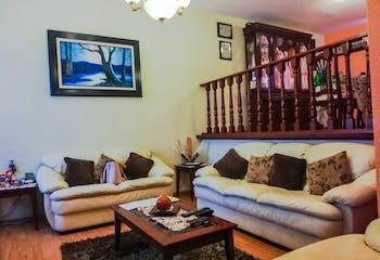 Casa en venta en Fuentes De Satelite, 200mt de dos niveles