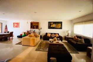 Casa en venta en San Jerónimo Lídice de 224mts, tres niveles
