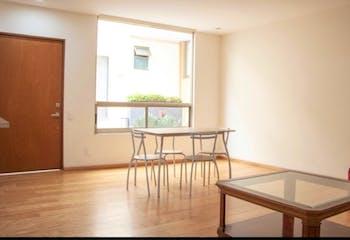 Casa en en venta en Del Valle de 233mts, tres niveles