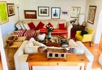 Casa en venta en San Jerónimo Lídice de 500mts, dos niveles