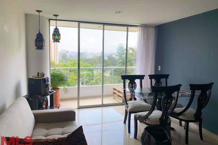 Portada Apartamento en venta en San Antonio de Pereira de  3 habitaciones