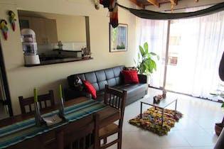 Casa en venta en Barrio Aranjuez de 2 habitaciones