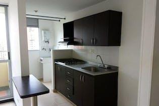 Torres De Barcelona, Apartamento en venta en Ditaires 54m² con Gimnasio...