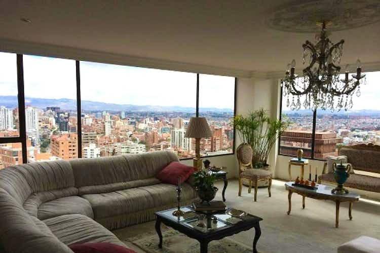 Portada Apartamento En Arriendo/venta En Bogota El Refugio