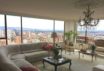 Apartamento en venta en El Refugio 325m² con Zonas húmedas...