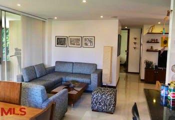 Zen, Apartamento en venta en Santa Maria De Los Angeles de 2 alcobas