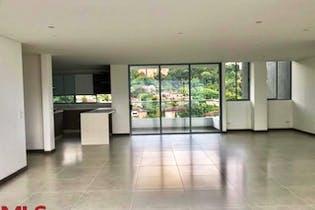 Mont Claire, Apartamento en venta en Loma De Benedictinos, 209m² con Solarium...