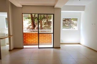 Reserva del Bosque, Apartamento en venta en Loma Linda de 2 alcobas