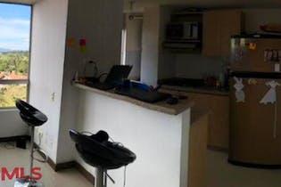 Ipanema, Apartamento en venta en San Antonio De Pereira de 2 habitaciones