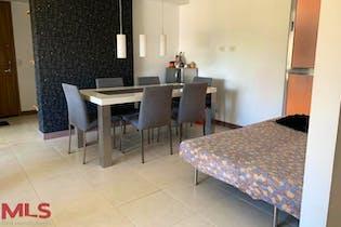Torreón de Sabaneta, Apartamento en venta en Villas Del Carmen 60m² con Gimnasio...