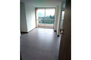 Apartamento en venta en Itagüí de 64m² con Gimnasio...