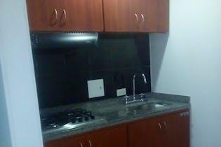 Apartamento en venta en Fontibon Centro de 65m²