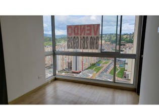 Apartamento en venta en Suba de 52m² con Balcón...