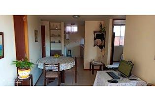 Apartamento en venta en Simón Bolívar de 3 hab. con Balcón...