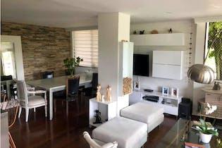 Apartamento en venta en El Poblado de 145m²