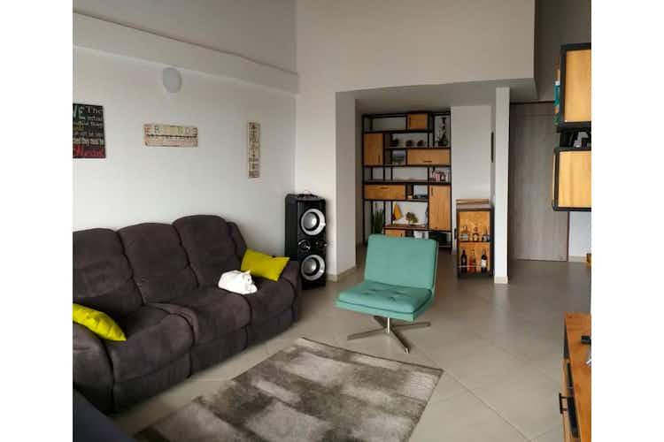 Portada Apartamento en venta en Velódromo de  3 habitaciones