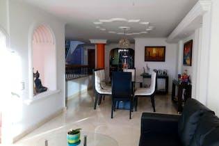 Casa en venta en El Poblado, 342m²