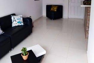 Apartamento en venta en Villas Del Sol de 3 alcobas