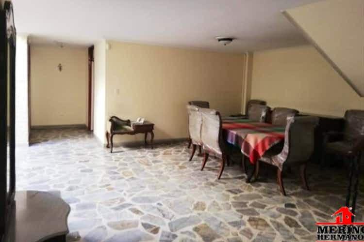 Portada Casa en venta en Cuarta Brigada de 4 habitaciones