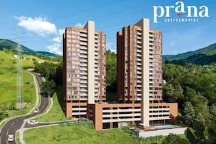 Proyecto de Vivienda, Prana, Apartamentos en venta en El Salado 79m²