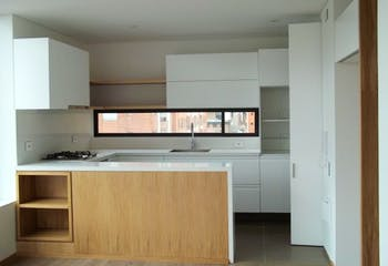 Apartamento en venta en La Cabrera, 64m² con Gimnasio...
