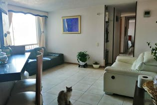 Apartamento en venta en Kennedy, 64m² con Jardín...