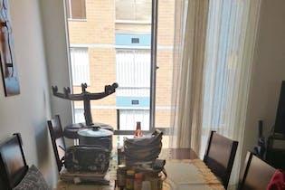 Apartamento en venta en Tintal 49m² con Gimnasio...
