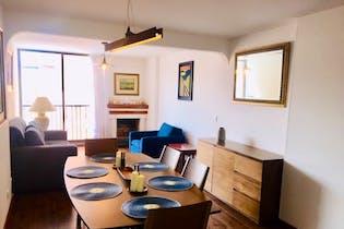 Apartamento en venta en San Patricio de 2 hab.