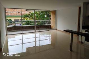 Apartamento en venta en Velodromo con acceso a BBQ