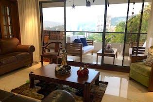 Apartamento en venta en El Tesoro 234m² con Gimnasio...
