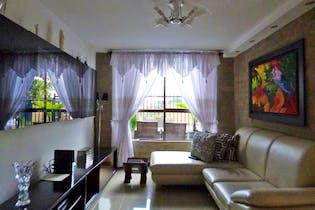 Casa en venta en Toledo de 160mts, dos niveles