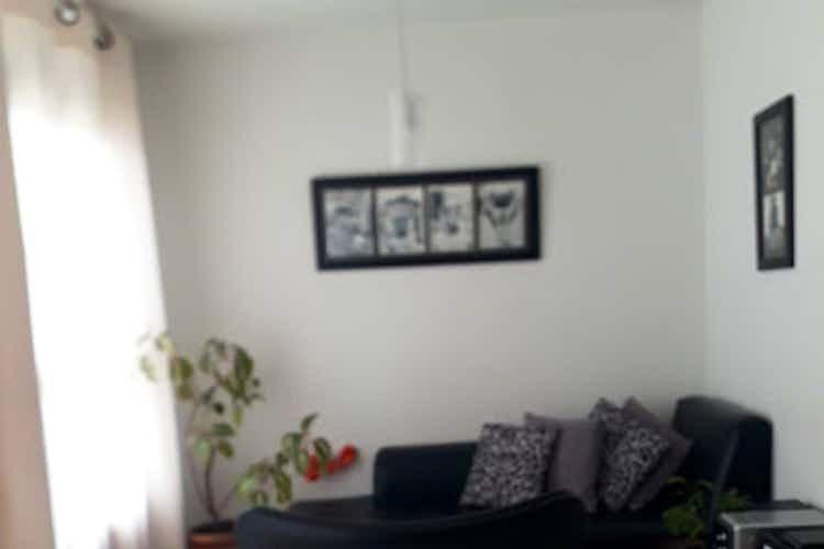 Portada Apartamento en venta en Calasanz, 56mt con balcon