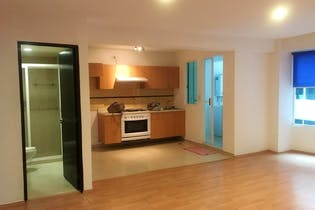 Departamento, Apartamento en venta 95m²