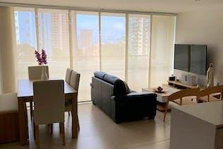 Citark, Apartamento en venta en Loma Los Gonzalez de 1 hab. con Zonas húmedas...