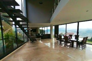 El Monte, Casa en venta en Alto De Las Palmas de 3 alcobas