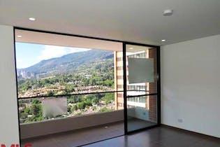 Biocity, Apartamento en venta en Loma Del Escobero de 83m² con Gimnasio...