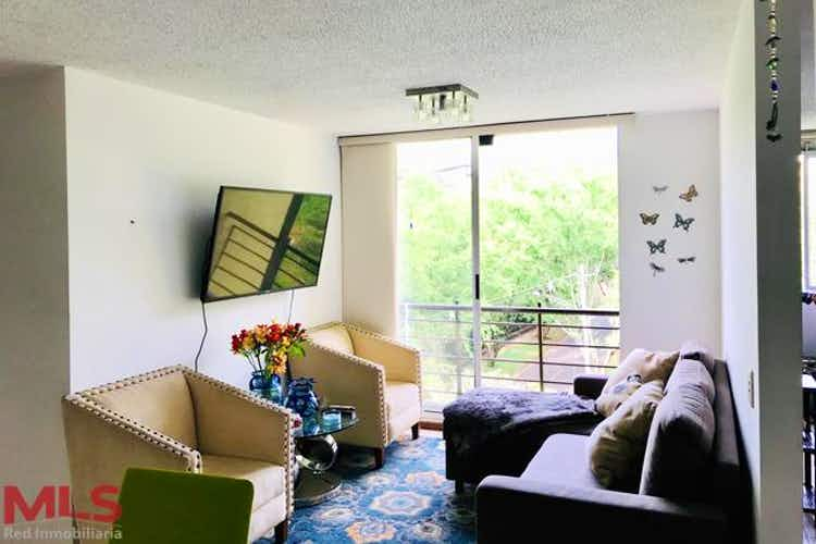 Portada Apartamento en venta en Santa Mónica, 66mt