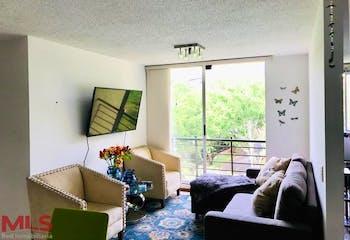 Jardines de Santa Mónica, Apartamento en venta con Piscina...