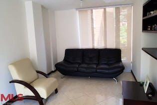 Apartamento en venta en Castropol de 78m²