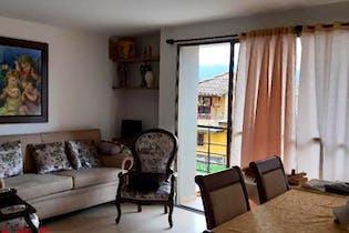 Valle Central, Apartamento en venta en La Ceja, 77m²